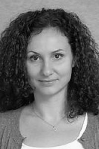 Yulia Tsvetkov
